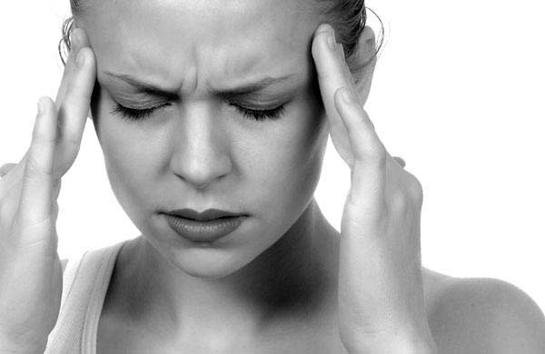 Headaches are a symptom of idiopathic intracranial hypertension