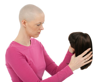Long-term alopecia can be emotionally devestating.