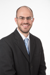 Attorney Robert Cain