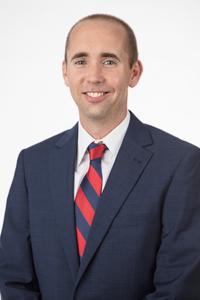 Attorney Trevor Rockstad